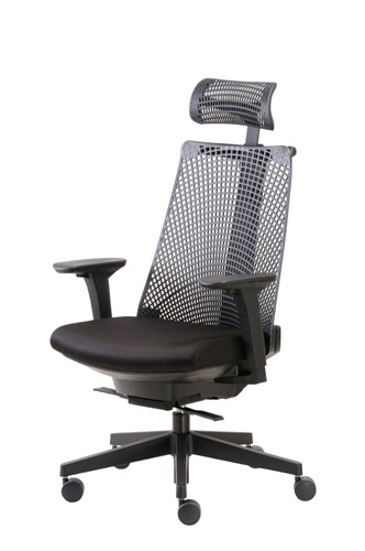 B6550 BK BOSS Chairs