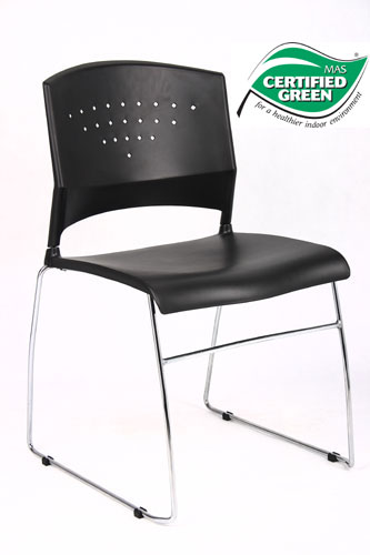 B1400 BOSS     Guest Chairs