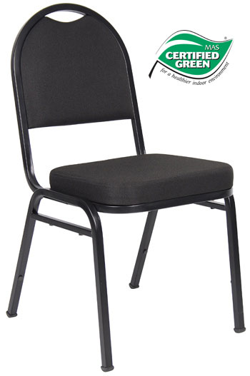 B1500 BK BOSS     Guest Chairs