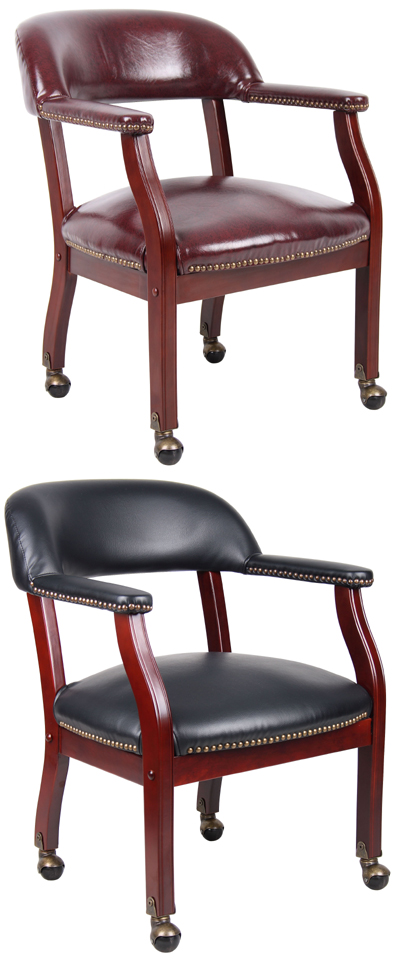 B9545 BOSS     Guest Chairs